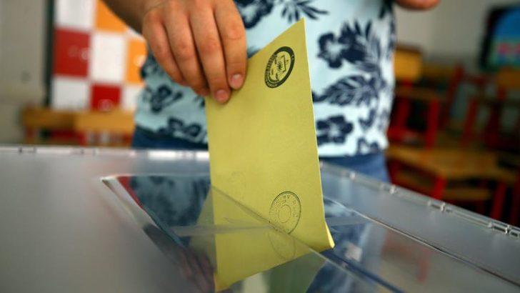 İstanbul yeniden sandığa gidiyor... Bu kişiler 23 Haziran'da oy kullanamayacak