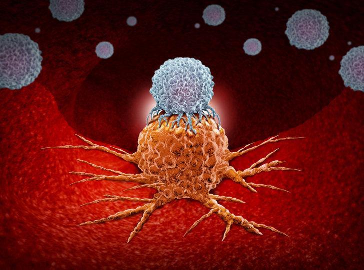 İmmünoterapi nedir nasıl uygulanır? İmmünoterapi ile kanser tedavisinde heyecanlandıran gelişme