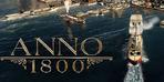 Anno 1800 Epic Games Store'a özel olacak!