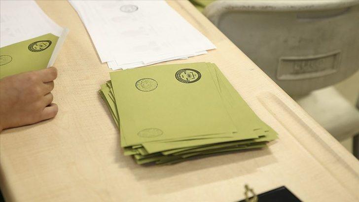 Nerede oy kullanacağım? 2019 yerel seçimi YSK seçmen sandık sorgulama