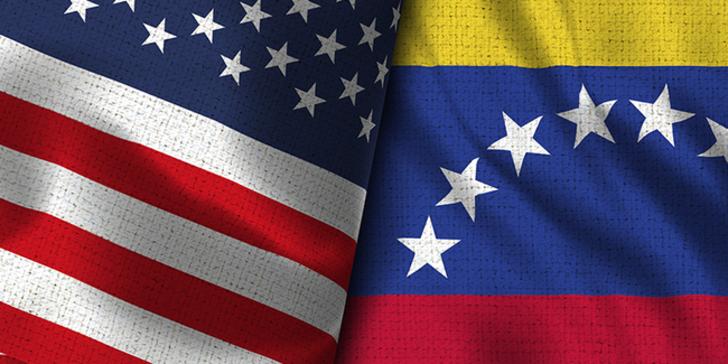 ABD, Venezuela ticari ve kargo uçuşlarını durdurdu