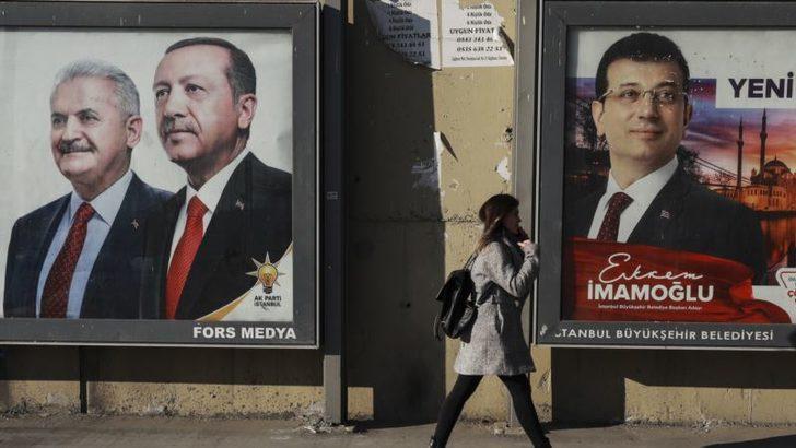 Gözler Yıllar Sonra İlk Siyasi Düelloda
