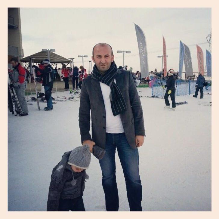 Erdoğan'ın tespihini hediye ettiği çocuğun babası kazada öldü