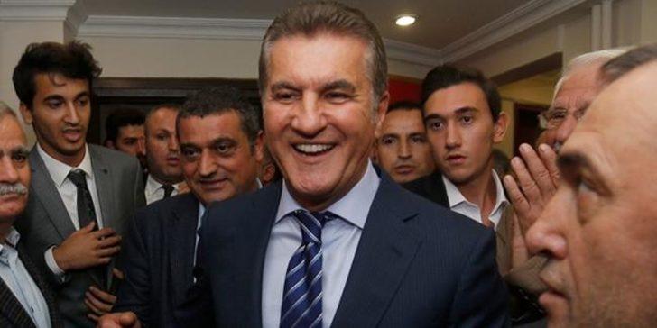 Şişli'de Mustafa Sarıgül'e şok