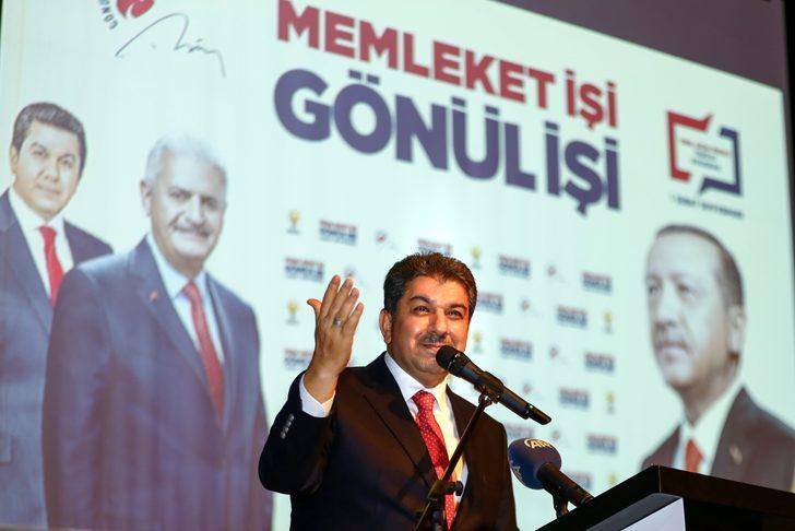 Esenler Belediye Başkan Adayı İstanbul'da en fazla oy alan başkan oldu