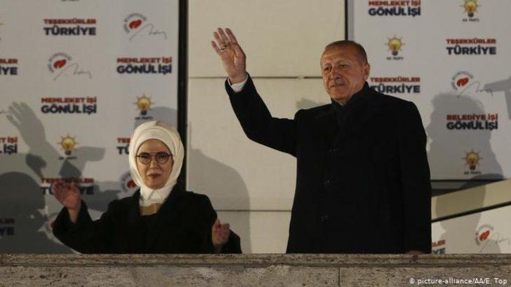 Yorum: Erdoğan'ın karşısındaki dört risk