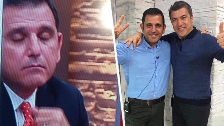 Fatih Portakal ve İsmail Küçükkaya saatlerce yayın yaptı! Sosyal medya yıkıldı