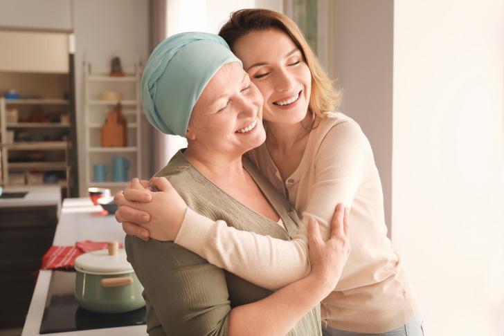 Kanser hastalarına yakınları nasıl davranmalı? Kanser hastası yakınlarına tavsiyeler...
