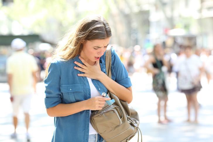 Alerjik astımı tetikleyen etkenler nelerdir? Alerjik astım olanlar nelere dikkat etmelidir?