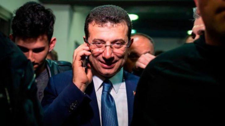 Herkesin konuştuğu isim! Kılıçdaroğlu İmamoğlu'nu ailesinden istemiş