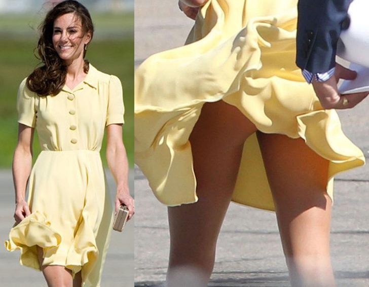 Cambridge düşesi Kate Middleton'un gizli silahı! Kendine stil danışmanı tuttu