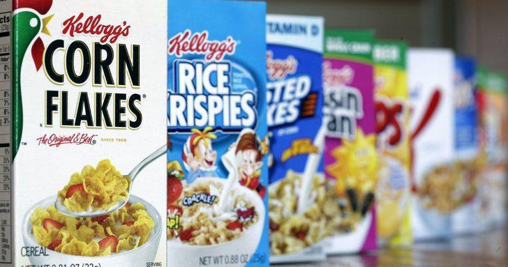 CNBC: Kellogg bazı birimlerini Ferrero'ya satmayı değerlendiriyor