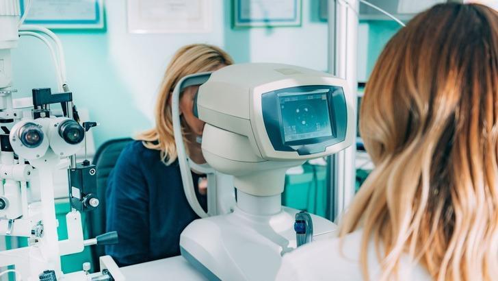 Göz tansiyonu nedir, nasıl tedavi edilir? Göz tansiyonu nasıl ölçülür?