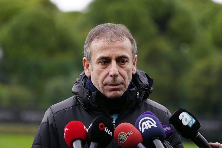 Wolfsburg'un Abdullah Avcı'yı takımın başına getirmek istediği iddia edildi