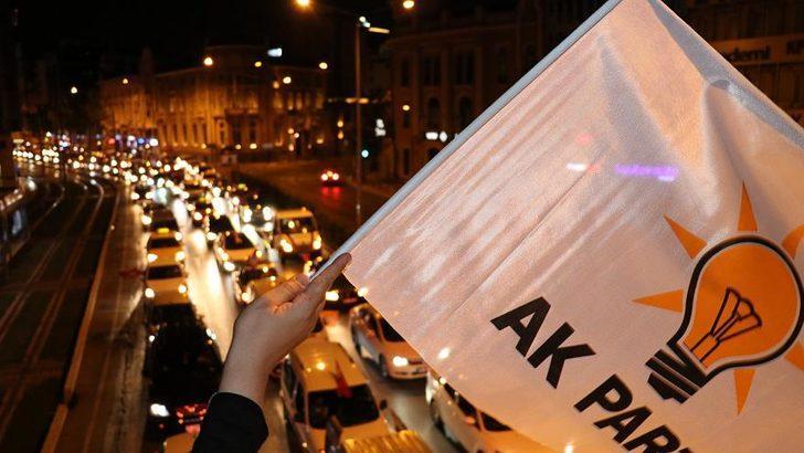 AK Parti'den son dakika Ankara ve İstanbul kararı!