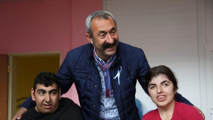 Tunceli Belediyesi'nde Komünist Başkan Göreve Başlıyor
