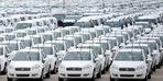 Otomotiv pazarı ilk çeyrekte yüzde 44,2 daraldı
