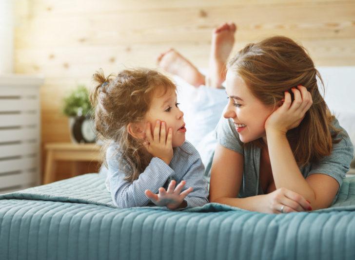 Anne sözleri: Kısa, anlamlı sevgi dolu sözler ve klasik anne sözleri!