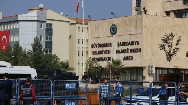 HDP'den Kayyumlara 'Mal' Uyarısı