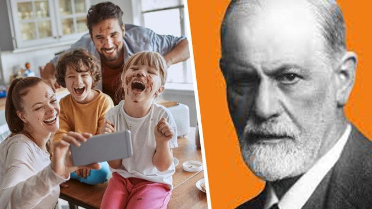 Sigmund Freud selfie bağımlılığını nasıl değerlendirirdi?