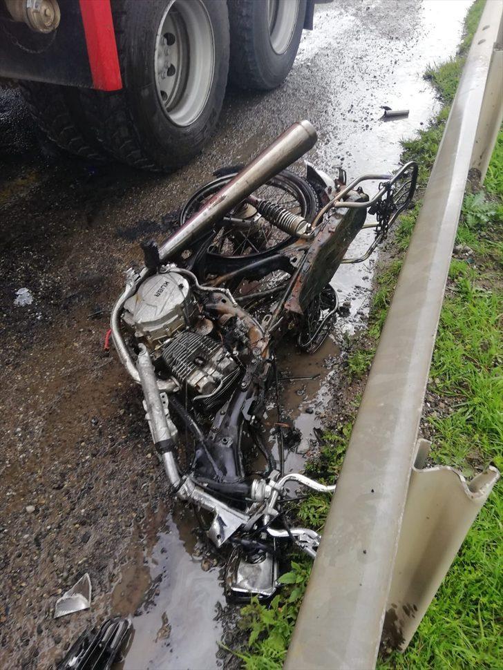 GÜNCELLEME - Batman'da trafik kazası: 2 ölü