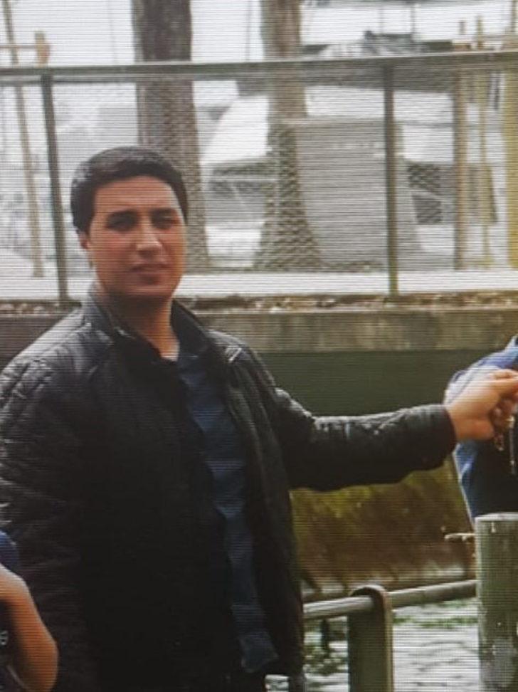İsviçre'den eylem için Diyarbakır'a gelen PKK'lı yakalandı