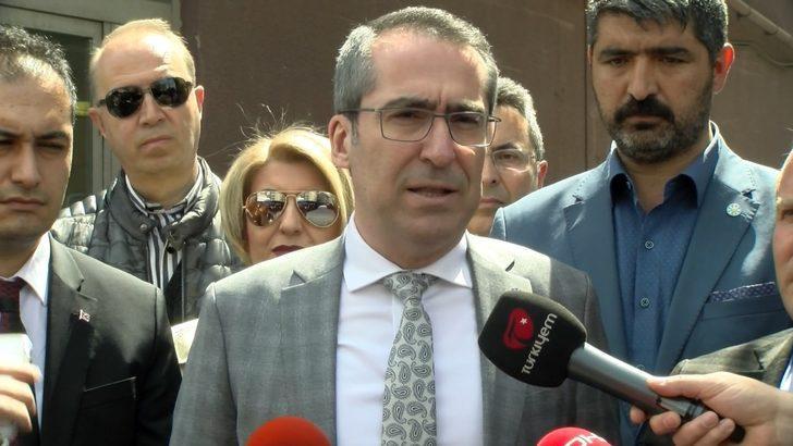 Beypazarı'nda itirazı reddedilen İYİ Parti, İl Seçim Kurulu'na başvurdu