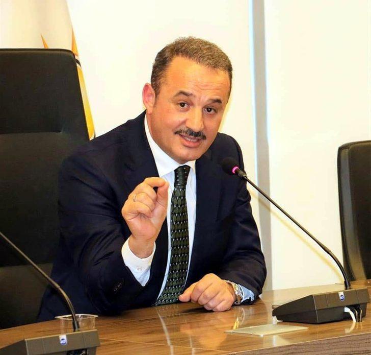 Torbalı Belediye Başkanı Uygur'a, 'Cumhurbaşkanına hakaret'ten suç duyurusu (2)