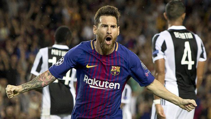 Messi'ye PSG'den 2+1 yıllık kontrat teklifi