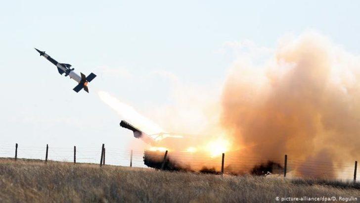 Savaşı fısıldayan gözdağı: Füzeler savaş gemilerine kolayca ulaşabilir!