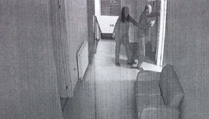 O profesör tecavüz iddiasıyla tutuklandı! Üniversite açıklama yaptı