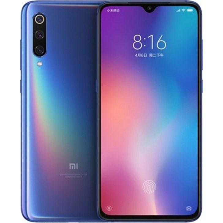 Xiaomi Mi 9 Türkiye'de satışta