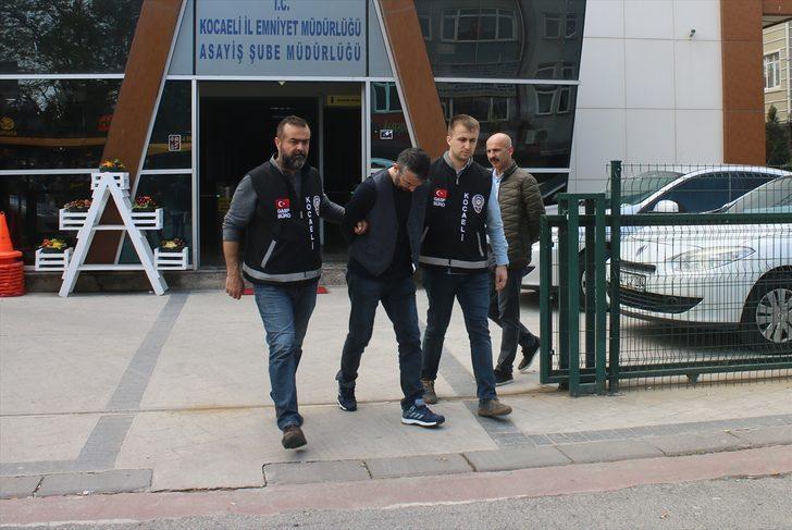 GÜNCELLEME - Kocaeli'de tehdit iddiası