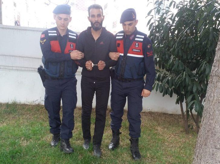 İnegöl'de DEAŞ operasyonu: 1 gözaltı (2)