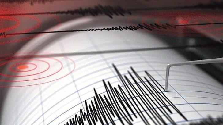 Malatya'nın Arguvan ilçesinde 4.0 şiddetinde deprem