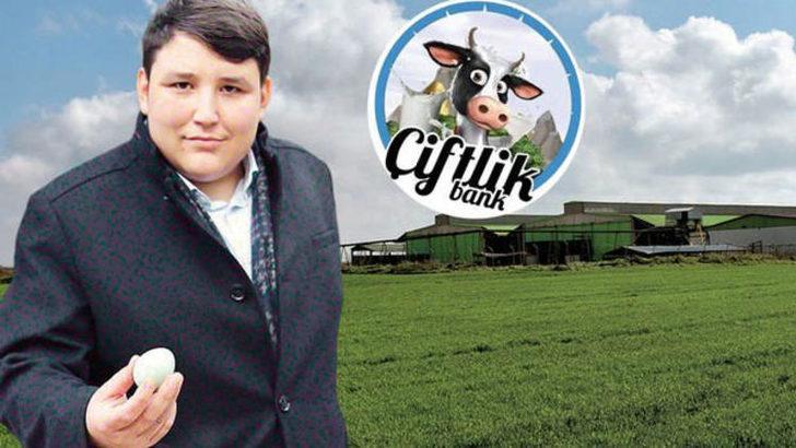 Çiftlikbank iddianamesi kabul edildi