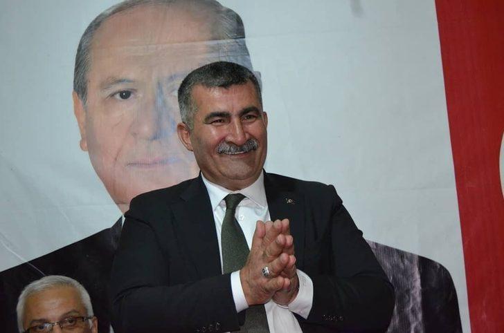 Kozan'da seçilen MHP'li Nihat Atlı'nın başkanlığı düşürüldü!