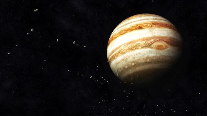 10 Nisan-11 Ağustos 2019 Yay burcunda Jüpiter retrosu!