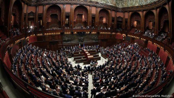 """İtalyan parlamentosunda """"Ermeni soykırımı"""" oylaması"""