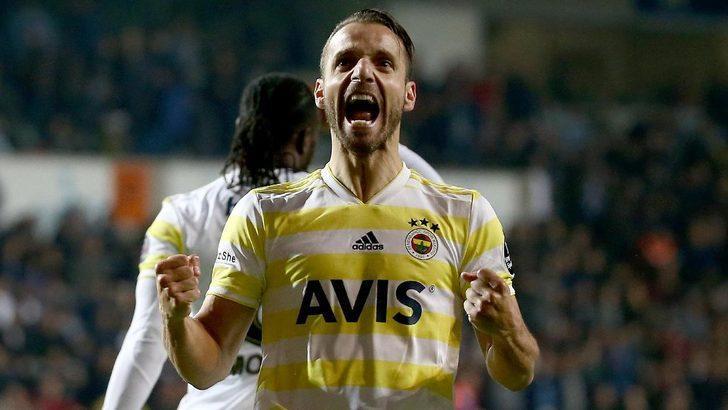 Roberto Soldado ile Real Zaragoza'nın ilgilendiği iddia edildi!