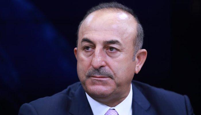 Mevlüt Çavuşoğlu'ndan Thodex'in kurucusu Faruk Fatih Özer'le ilgili açıklama