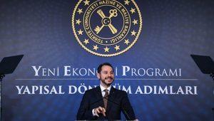 Berat Albayrak'ın açıkladığı yeni reform paketinde neler var?