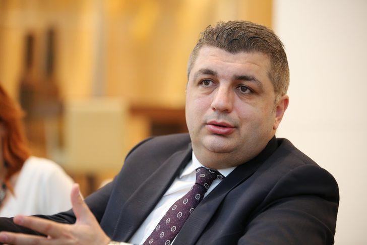 TÜGİAD Başkanı Şohoğlu: Yeni Reform Paketini, yapısal reform sürecinin ilk adımı olarak görüyoruz