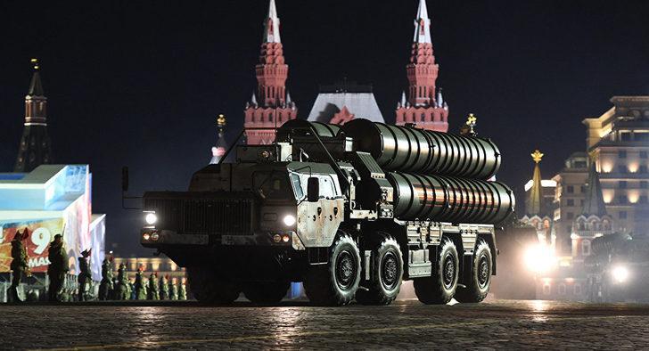 ABD'den kritik S-400 ve Türkiye açıklaması!