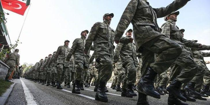Yeni askerlik sisteminin detayları! 2019 tek tip askerlikte son durum Bedelli askerlik ücreti ne kadar?