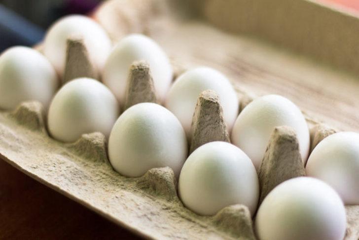 Yumurtalar uzun süre taze kalsın