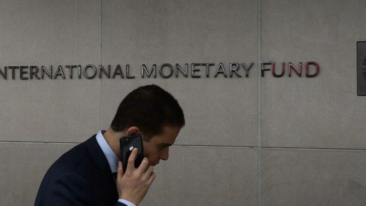 IMF Dünyada Ekonomik Görünüm Raporu: Gözler Arjantin ve Türkiye ekonomilerinin üzerinde