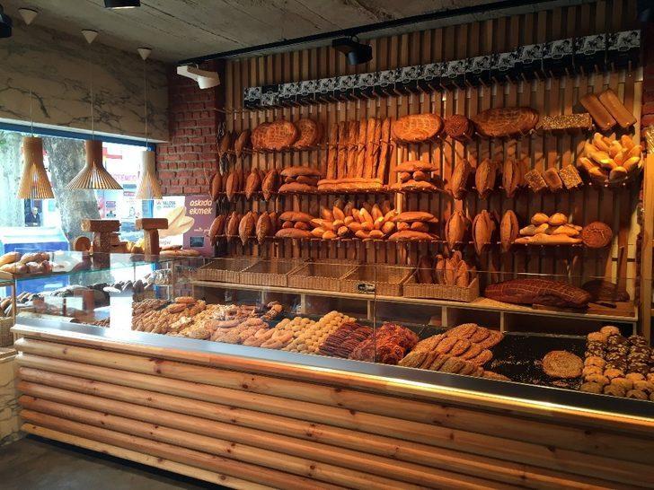 Yalova'da ekmeğin gramajı düşürülüyor