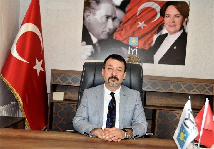 İYİ Partiden CHP sitemi