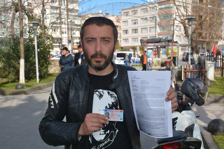 Alkollü olduğu iddiasıyla kesilen ceza mahkeme kararıyla iptal edildi